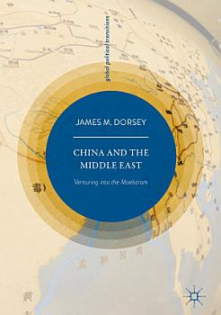 China and the Middle East PDF