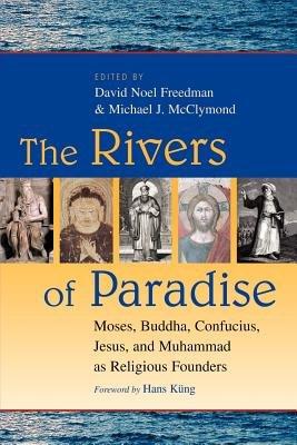 The Rivers of Paradise PDF