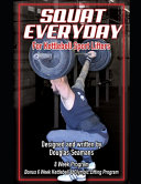 Squat Everyday for Kettlebell Sport Lifters PDF