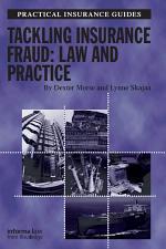 Tackling Insurance Fraud