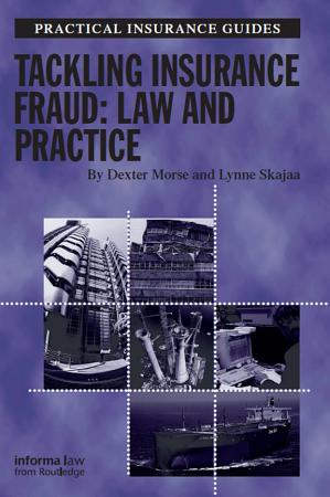 Tackling Insurance Fraud PDF