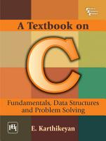 A TEXTBOOK ON C PDF