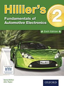 Hillier s Fundamentals of Automotive Electronics 2 PDF