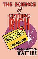 The Science of Getting Rich   Complete Text PDF