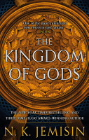 The Kingdom Of Gods PDF