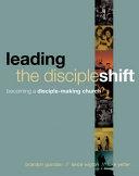 Leading the DiscipleShift PDF