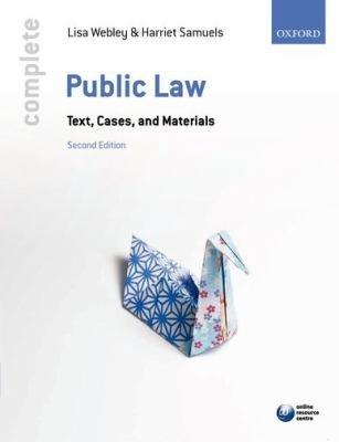 Complete Public Law