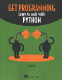 Learn Programming with Python PDF