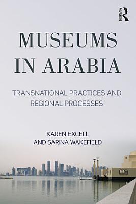 Museums in Arabia PDF