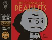 The Complete Peanuts Vol. 1: 1950–1952