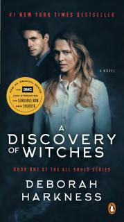 A Discovery of Witches  Movie Tie In  Book