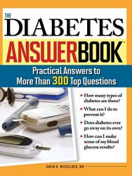 The Diabetes Answer Book Book PDF