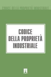 Codice della proprietà industriale (Италия)