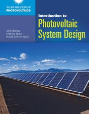 Introduction to Photovoltaic System Design PDF