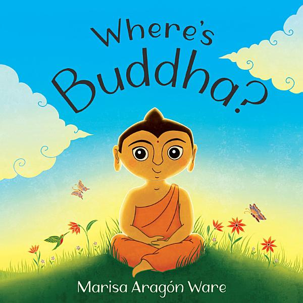 Download Where s Buddha  Book