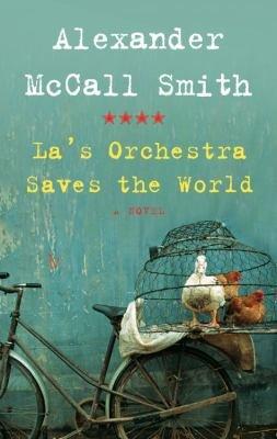 La s Orchestra Saves the World