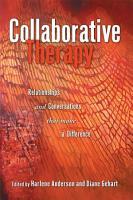 Collaborative Therapy PDF