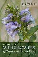 Field Guide to Wildflowers of Nebraska and the Great Plains PDF