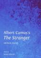 Albert Camus   s The Stranger