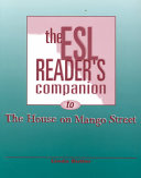 The ESL Reader's Companion to The House on Mango Street by Sandra Cisneros
