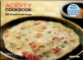 Acidity Cook Book