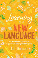 Learning in a New Language