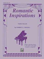 Romantic Inspirations