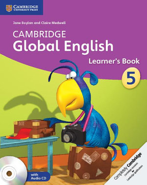 Cambridge Global English Stage 5 Learner s Book with Audio CDs  2  PDF