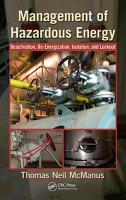 Management of Hazardous Energy PDF
