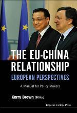 The EU–China Relationship: European Perspectives