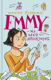 Emmy 6 - Nu med udvoksning: Bind 6