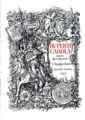 Ruperto Carola; illustrirte Fest-Chronik der V. Säcular-Feier der Universität Heidelberg, 1386-1886