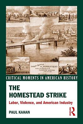 The Homestead Strike PDF