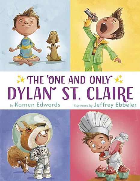 Download The One and Only Dylan St  Claire Book