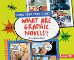 What Are Graphic Novels?