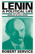 Lenin: A Political Life