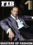 Masters of Fashion Vol 1 Americans