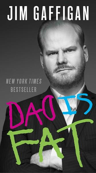 Download Dad Is Fat Book