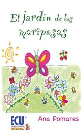 El jardín de las mariposas