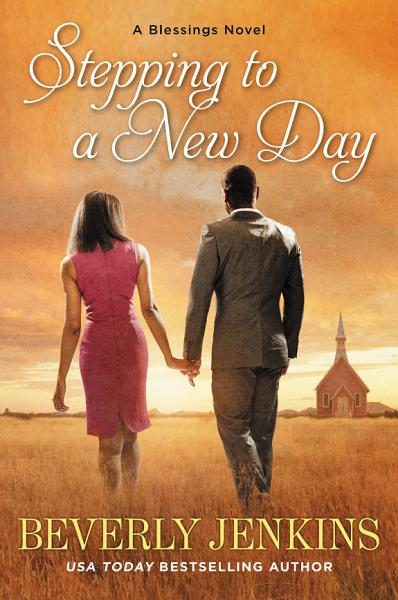 Download Stepping to a New Day Book