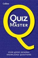 Collins Quiz Master PDF