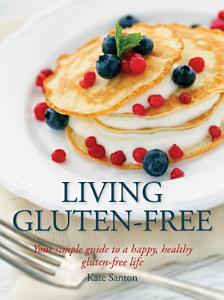 Living Gluten Free Book