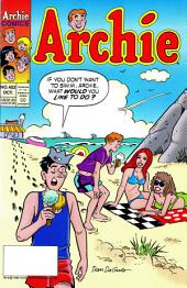 Archie #452