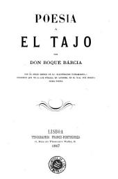 Poesia á El Tajo