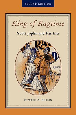 King of Ragtime PDF