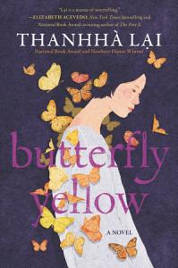 Butterfly Yellow Book