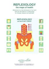 REFLEXOLOGY on the ILIAC CREST: REFLEXOLOGY - the maps of health