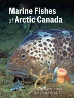 Marine Fishes of Arctic Canada PDF