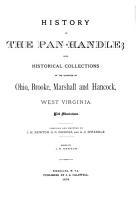 History of the Pan handle PDF