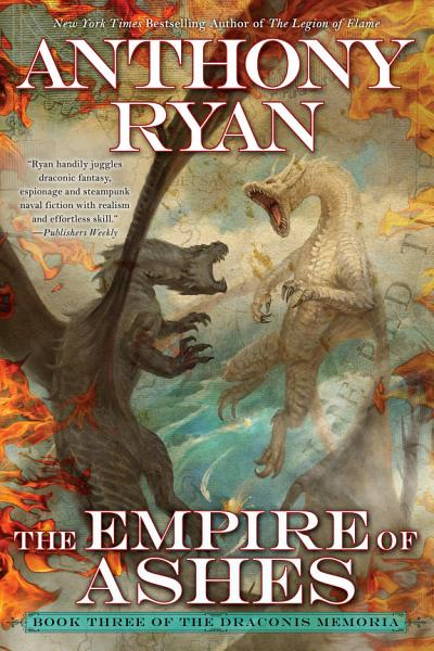 Download The Empire of Ashes Book